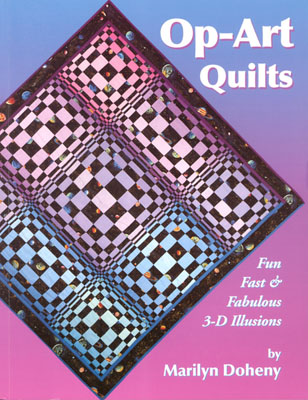 Op-Art Quilts