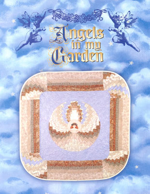 Angels In My Garden Booklet