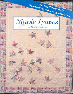 Maple Leaves Booklet