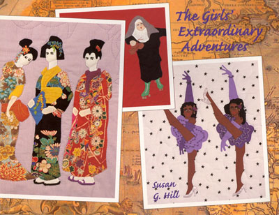 The Girls' Extraordinary Adventures