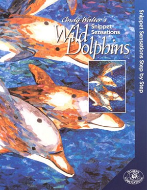 Snippet Sensations Wild Dolphins