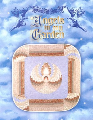 Angels in My Garden Booklet Download